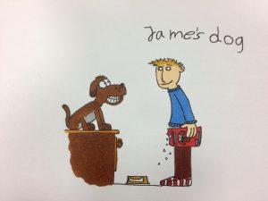 SummerTent-JKJ2021-Jugendkultursommer-comic-zeichnen-workshop