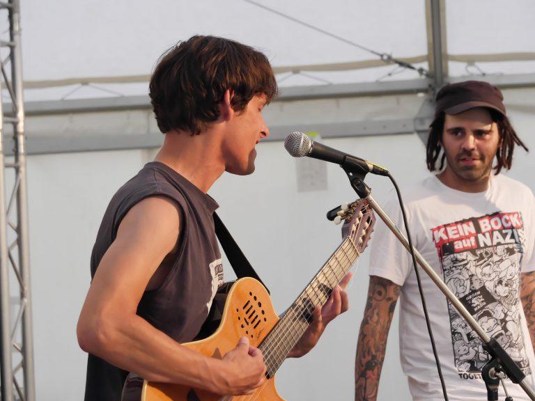 Dan Ganove & Sebastian Dey