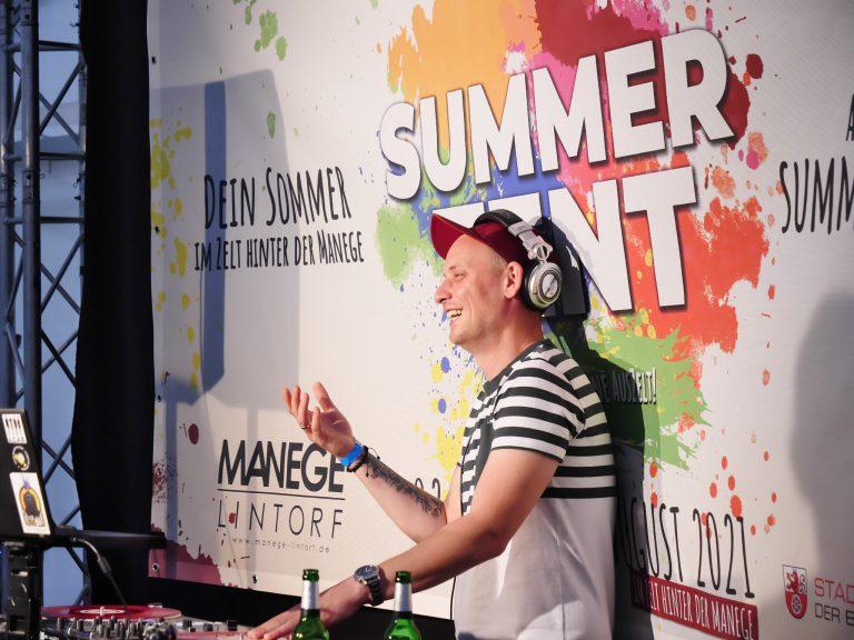 DJ Amperr